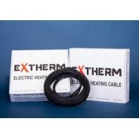 Кабель нагревательный двужильный EXTHERM ETС 20-1200