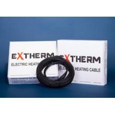 Кабель нагревательный двужильный EXTHERM ETС 20-1400