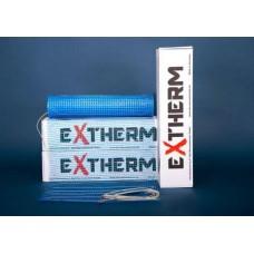 Нагревательный мат EXTHERM одножильный  ETL 200-200