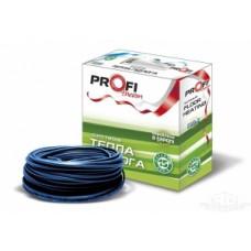 Двужильный  нагреватальный кабель ProfiTherm2600