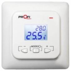 Терморегулятор для тёплого  пола PROFITHERM-EX01