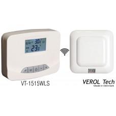 Термостат для котла Verol VT-1515wls