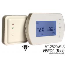 Термостат для котла VEROL VT-2520 WLS