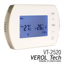 Термостат для котла VEROL VT-2520